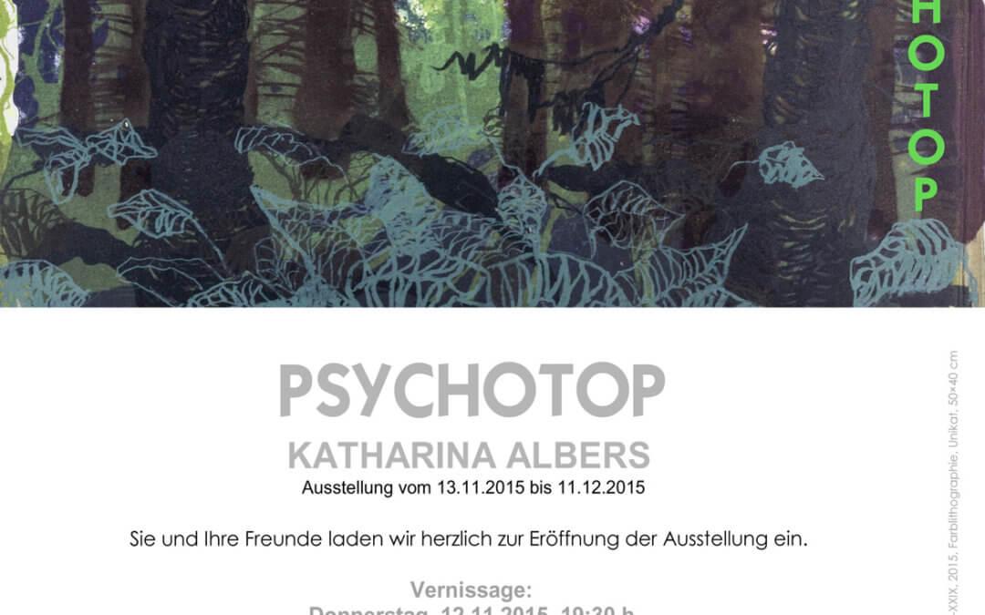 Psychotop – Katharina Albers