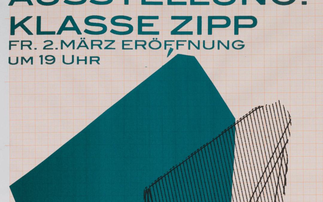 Musikinstrumentemuseum – Klasse Thomas Zipp