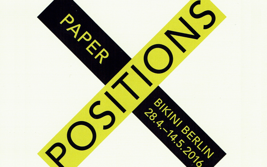 Paper Positions 2016