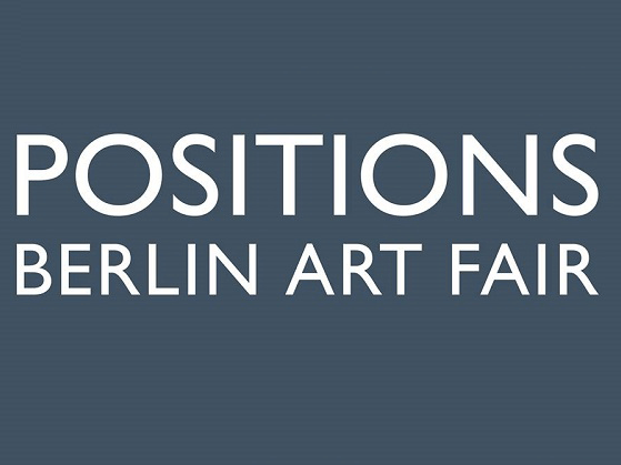 Positions Berlin Art Fair 2016