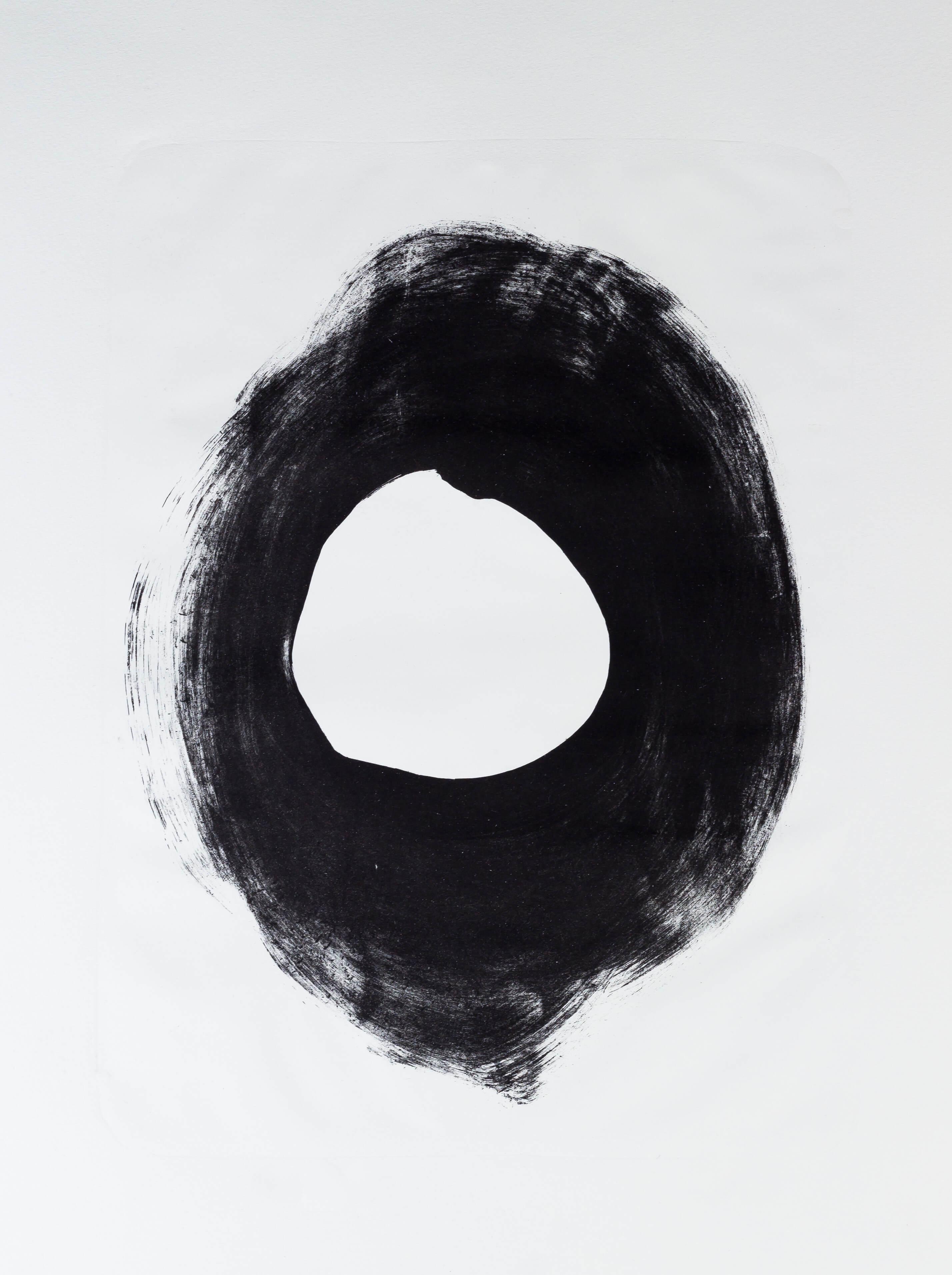 Katharina Albers, Transformation I, 2011, Lithographie, 4 Auflagen, 40x29,5cm