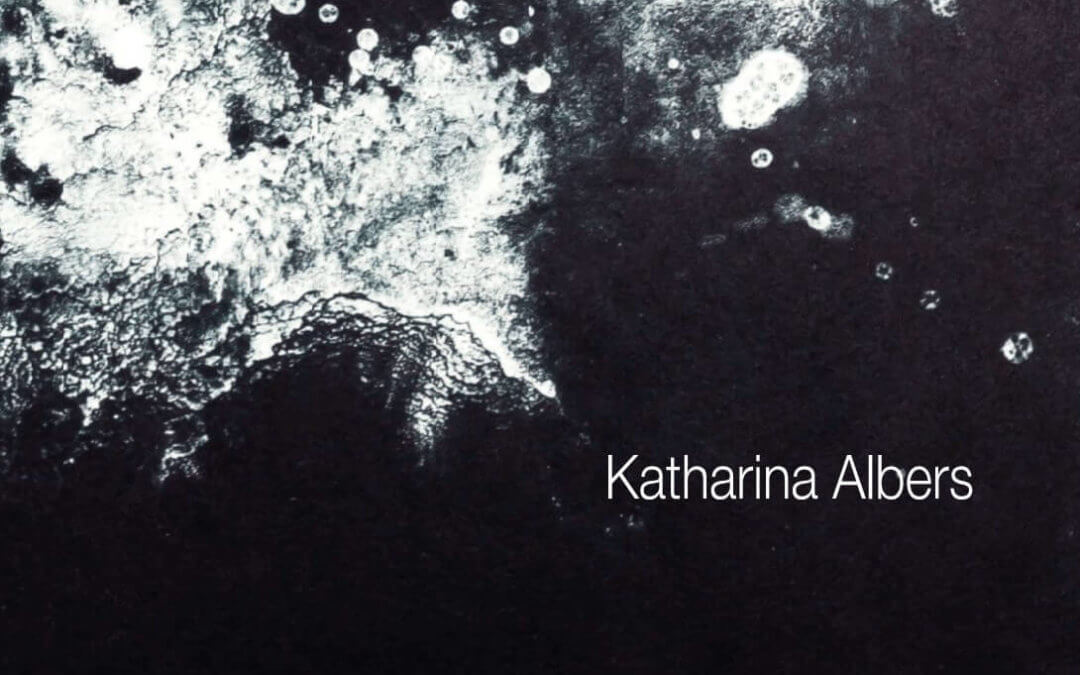 Katharina Albers // Unruhe